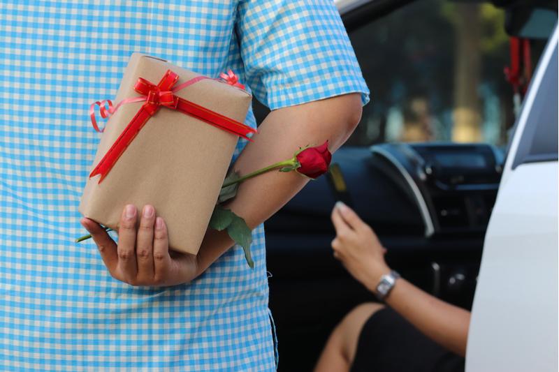Как намекнуть мужчины на подарок